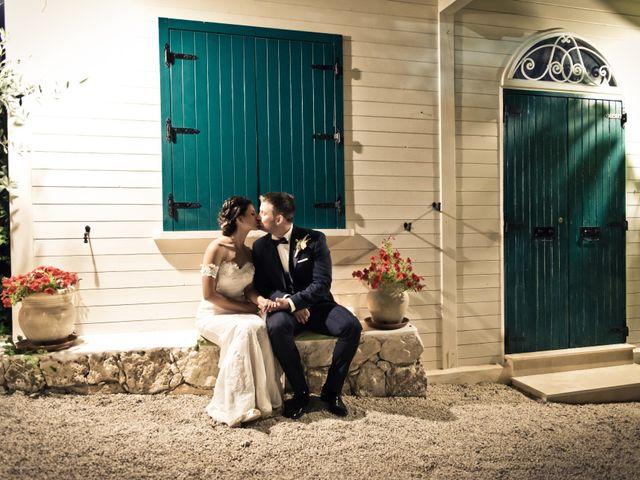Il matrimonio di Mark e Daniela a Racalmuto, Agrigento 29
