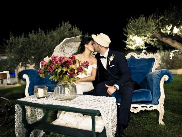 Il matrimonio di Mark e Daniela a Racalmuto, Agrigento 30