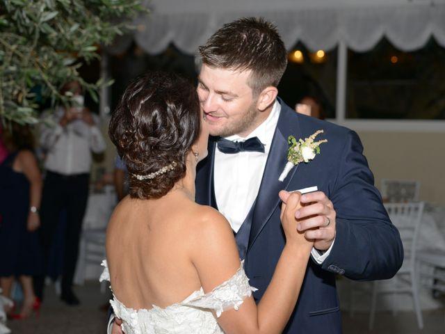 Il matrimonio di Mark e Daniela a Racalmuto, Agrigento 31