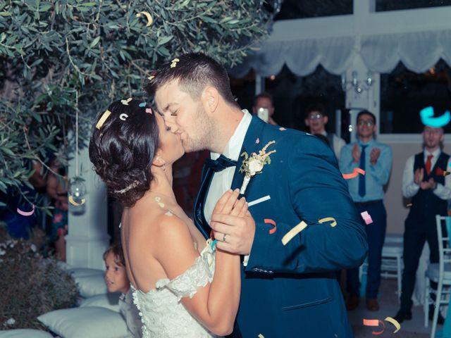 Il matrimonio di Mark e Daniela a Racalmuto, Agrigento 32