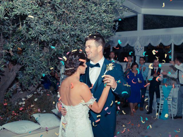 Il matrimonio di Mark e Daniela a Racalmuto, Agrigento 33