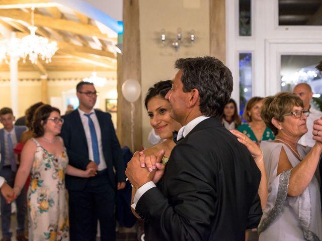 Il matrimonio di Mark e Daniela a Racalmuto, Agrigento 34