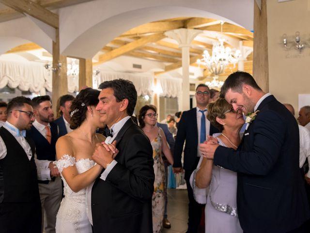 Il matrimonio di Mark e Daniela a Racalmuto, Agrigento 35