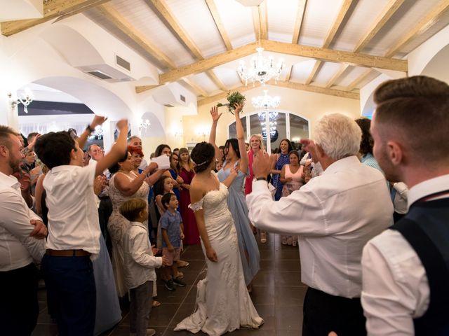 Il matrimonio di Mark e Daniela a Racalmuto, Agrigento 36