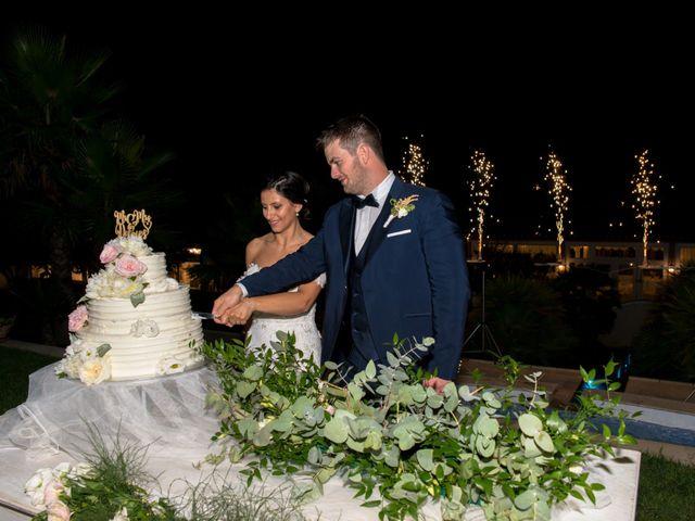 Il matrimonio di Mark e Daniela a Racalmuto, Agrigento 37