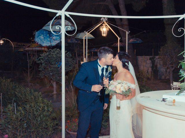 Il matrimonio di Mark e Daniela a Racalmuto, Agrigento 38