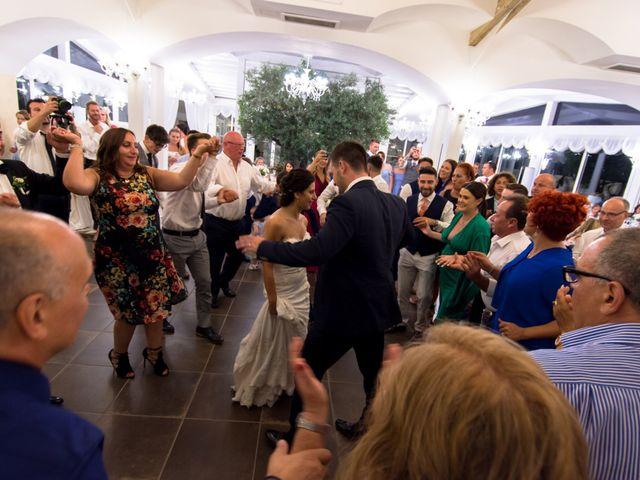 Il matrimonio di Mark e Daniela a Racalmuto, Agrigento 39