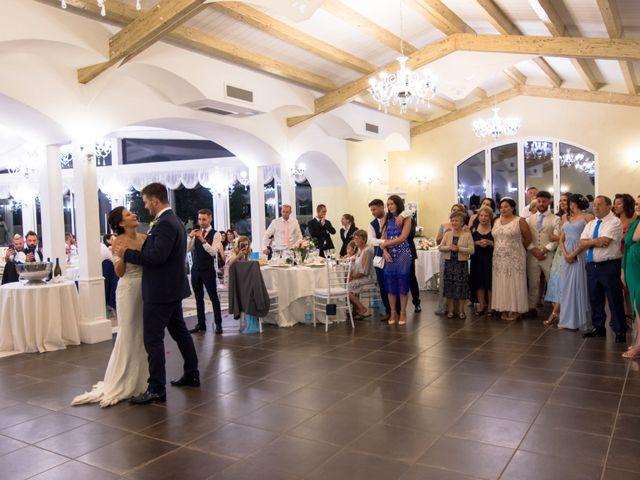 Il matrimonio di Mark e Daniela a Racalmuto, Agrigento 40