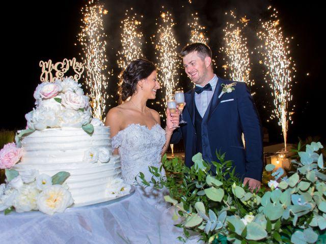 Il matrimonio di Mark e Daniela a Racalmuto, Agrigento 41