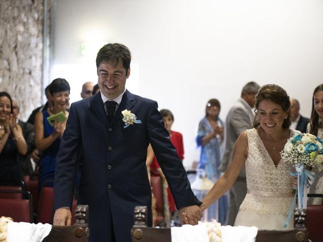 Il matrimonio di Fabio e Federica a Villasimius, Cagliari 5
