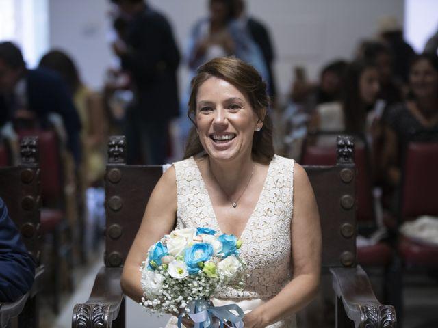 Il matrimonio di Fabio e Federica a Villasimius, Cagliari 6