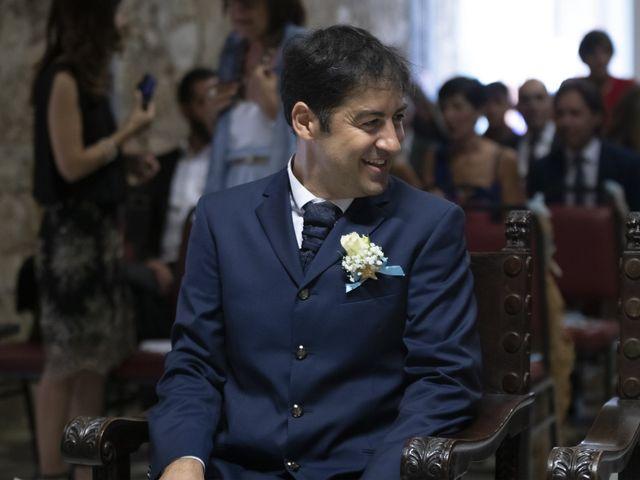 Il matrimonio di Fabio e Federica a Villasimius, Cagliari 7