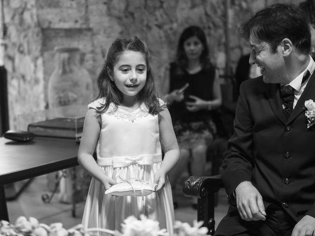 Il matrimonio di Fabio e Federica a Villasimius, Cagliari 9
