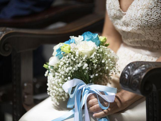Il matrimonio di Fabio e Federica a Villasimius, Cagliari 13