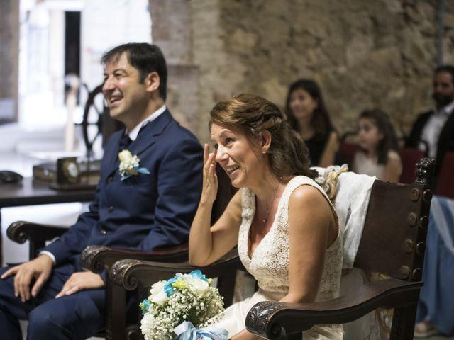 Il matrimonio di Fabio e Federica a Villasimius, Cagliari 14