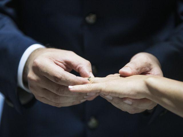 Il matrimonio di Fabio e Federica a Villasimius, Cagliari 17