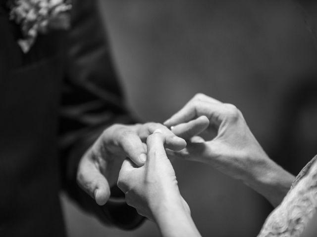 Il matrimonio di Fabio e Federica a Villasimius, Cagliari 18