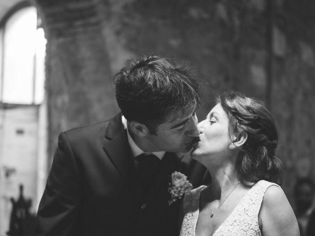 Il matrimonio di Fabio e Federica a Villasimius, Cagliari 19