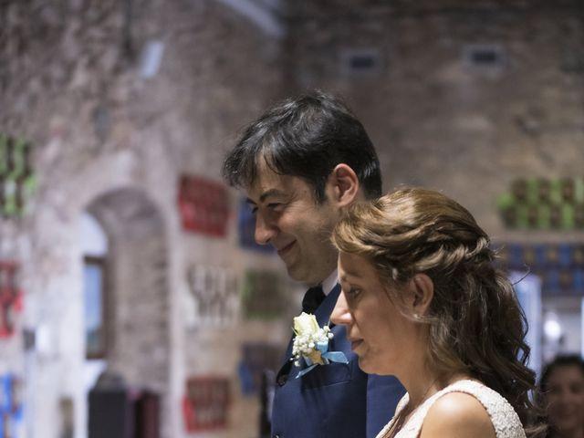 Il matrimonio di Fabio e Federica a Villasimius, Cagliari 21