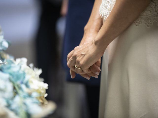 Il matrimonio di Fabio e Federica a Villasimius, Cagliari 23