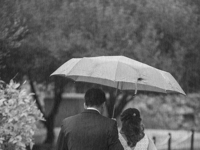 Il matrimonio di Fabio e Federica a Villasimius, Cagliari 25