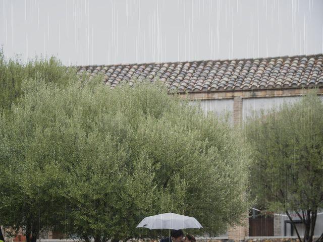 Il matrimonio di Fabio e Federica a Villasimius, Cagliari 27