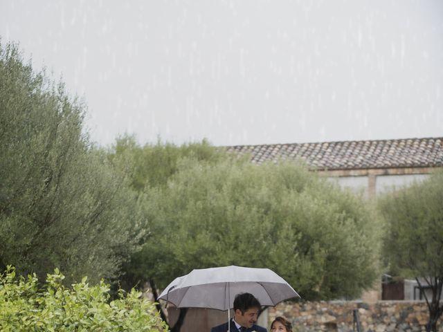 Il matrimonio di Fabio e Federica a Villasimius, Cagliari 29