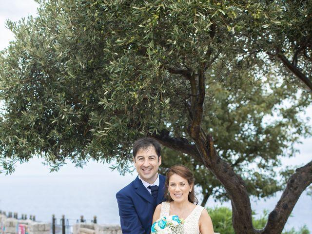 Il matrimonio di Fabio e Federica a Villasimius, Cagliari 30