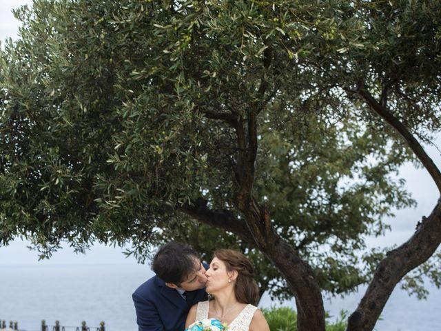 Il matrimonio di Fabio e Federica a Villasimius, Cagliari 31