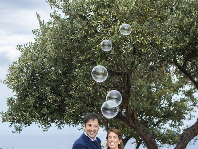 Il matrimonio di Fabio e Federica a Villasimius, Cagliari 1