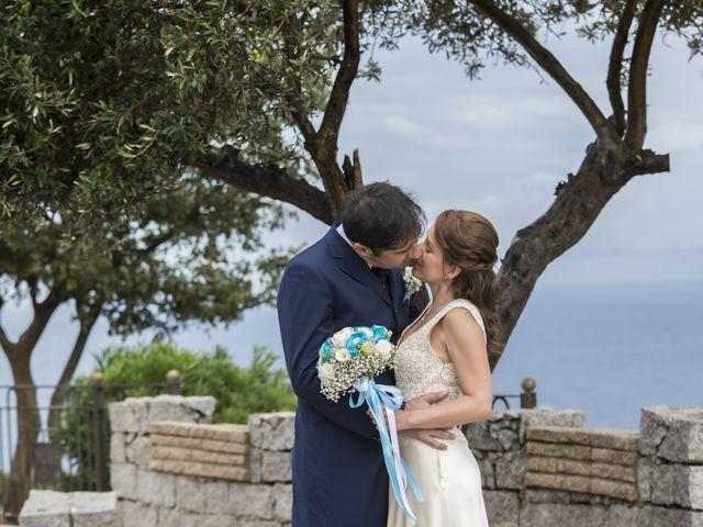 Il matrimonio di Fabio e Federica a Villasimius, Cagliari 34