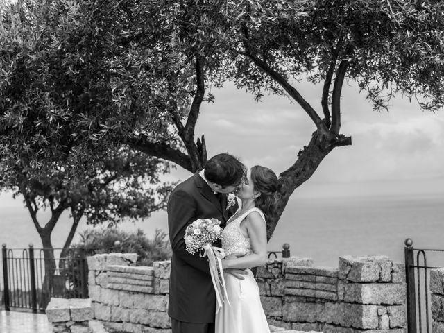 Il matrimonio di Fabio e Federica a Villasimius, Cagliari 35