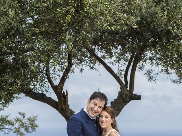 Il matrimonio di Fabio e Federica a Villasimius, Cagliari 36
