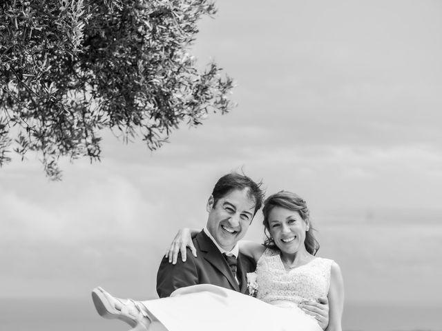 Il matrimonio di Fabio e Federica a Villasimius, Cagliari 37