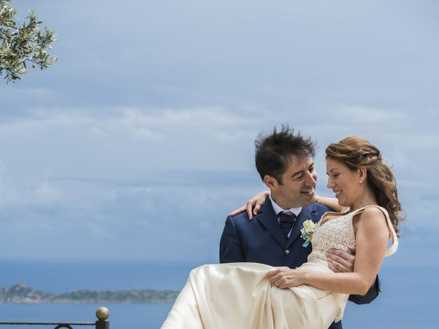 Il matrimonio di Fabio e Federica a Villasimius, Cagliari 38