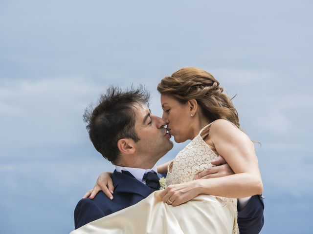 Il matrimonio di Fabio e Federica a Villasimius, Cagliari 39