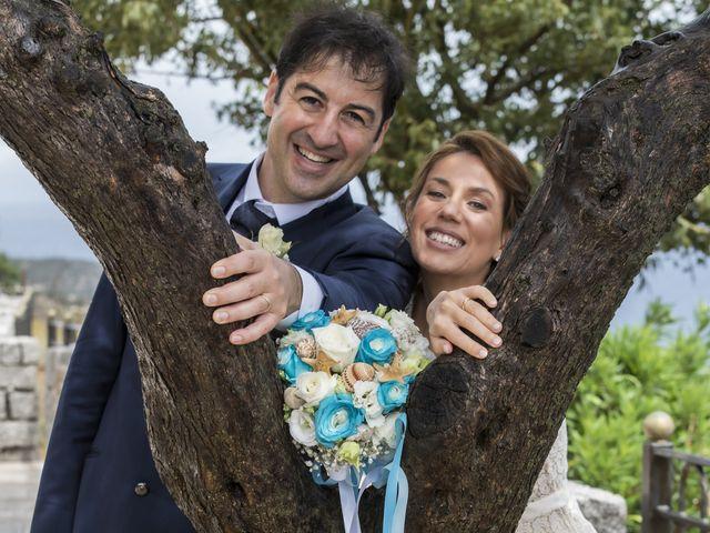 Il matrimonio di Fabio e Federica a Villasimius, Cagliari 40