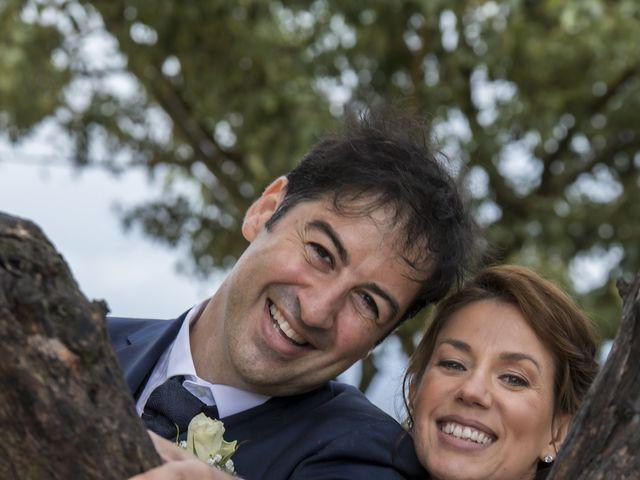 Il matrimonio di Fabio e Federica a Villasimius, Cagliari 41