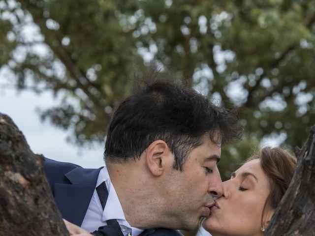 Il matrimonio di Fabio e Federica a Villasimius, Cagliari 42
