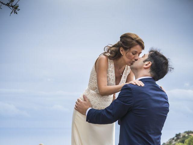 Il matrimonio di Fabio e Federica a Villasimius, Cagliari 44