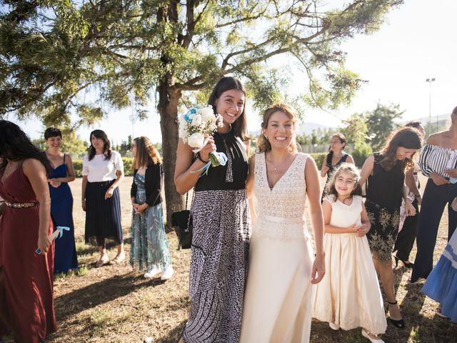 Il matrimonio di Fabio e Federica a Villasimius, Cagliari 61