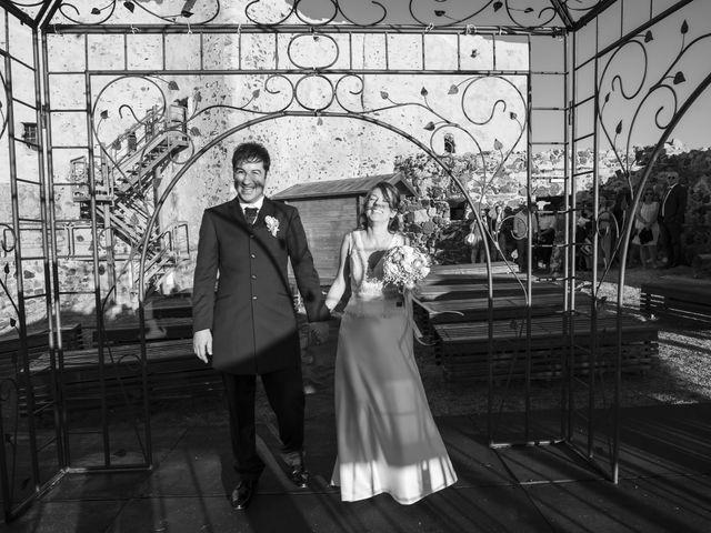 Il matrimonio di Fabio e Federica a Villasimius, Cagliari 65