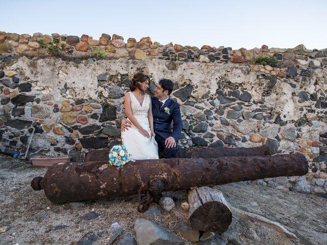 Il matrimonio di Fabio e Federica a Villasimius, Cagliari 66