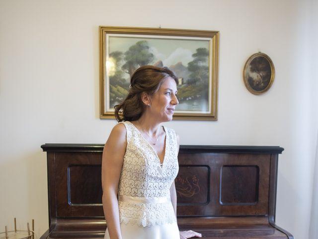 Il matrimonio di Fabio e Federica a Villasimius, Cagliari 73