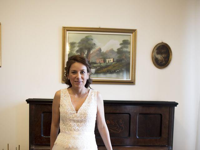Il matrimonio di Fabio e Federica a Villasimius, Cagliari 74