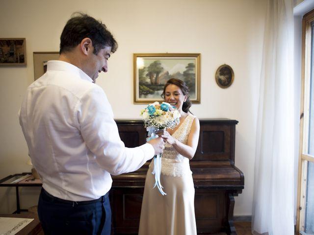 Il matrimonio di Fabio e Federica a Villasimius, Cagliari 76