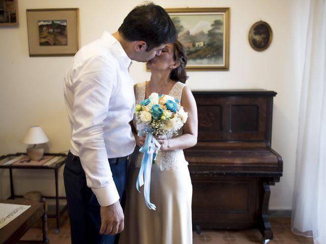 Il matrimonio di Fabio e Federica a Villasimius, Cagliari 77