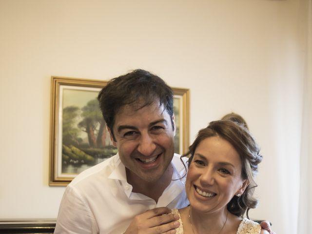 Il matrimonio di Fabio e Federica a Villasimius, Cagliari 80
