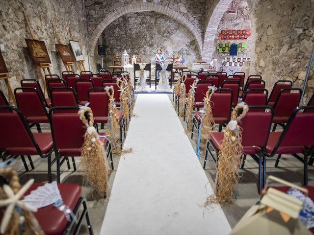 Il matrimonio di Fabio e Federica a Villasimius, Cagliari 88