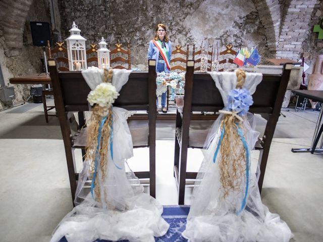 Il matrimonio di Fabio e Federica a Villasimius, Cagliari 90
